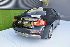 BMW Serie 2 Coupé 218d M Sportpaket  - Foto 33