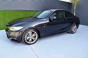 BMW Serie 2 Coupé 218d M Sportpaket  - Foto 20