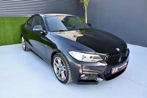 BMW Serie 2 Coupé 218d M Sportpaket  - Foto 42