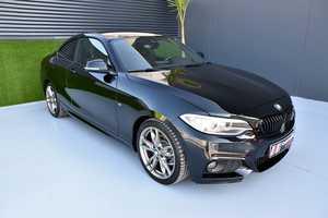 BMW Serie 2 Coupé 218d M Sportpaket  - Foto 41
