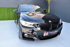 BMW Serie 2 Coupé 218d M Sportpaket  - Foto 44