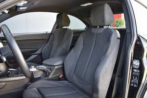 BMW Serie 2 Coupé 218d M Sportpaket  - Foto 50