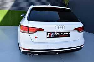 Audi A4 Avant 2.0 TDI 150cv S line edition   - Foto 31