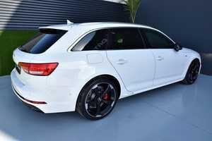 Audi A4 Avant 2.0 TDI 150cv S line edition   - Foto 39