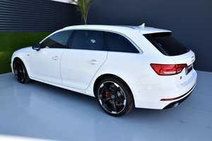 Audi A4 Avant 2.0 TDI 150cv S line edition   - Foto 24