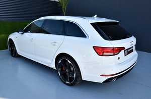 Audi A4 Avant 2.0 TDI 150cv S line edition   - Foto 25