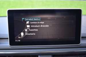 Audi A4 Avant 2.0 TDI 150cv S line edition   - Foto 102