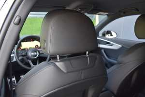 Audi A4 Avant 2.0 TDI 150cv S line edition   - Foto 60