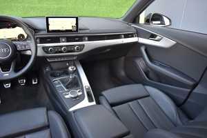 Audi A4 Avant 2.0 TDI 150cv S line edition   - Foto 71