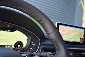 Audi A4 Avant 2.0 TDI 150cv S line edition   - Foto 78