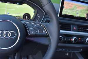 Audi A4 Avant 2.0 TDI 150cv S line edition   - Foto 77