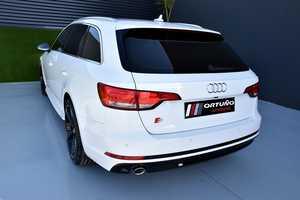 Audi A4 Avant 2.0 TDI 150cv S line edition   - Foto 29