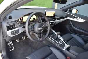 Audi A4 Avant 2.0 TDI 150cv S line edition   - Foto 52