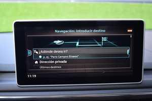 Audi A4 Avant 2.0 TDI 150cv S line edition   - Foto 101