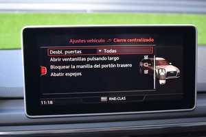 Audi A4 Avant 2.0 TDI 150cv S line edition   - Foto 94