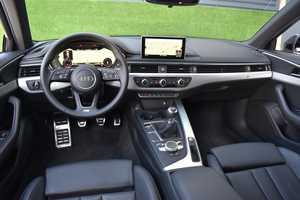 Audi A4 Avant 2.0 TDI 150cv S line edition   - Foto 70