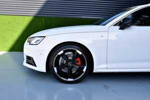 Audi A4 Avant 2.0 TDI 150cv S line edition   - Foto 9
