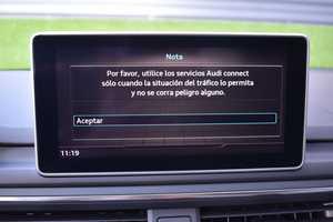 Audi A4 Avant 2.0 TDI 150cv S line edition   - Foto 105