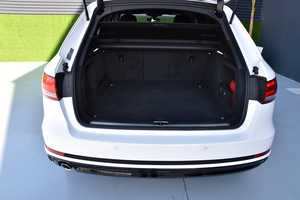 Audi A4 Avant 2.0 TDI 150cv S line edition   - Foto 32