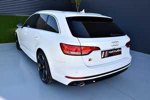 Audi A4 Avant 2.0 TDI 150cv S line edition   - Foto 28