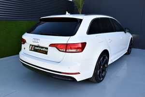 Audi A4 Avant 2.0 TDI 150cv S line edition   - Foto 37