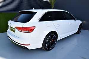 Audi A4 Avant 2.0 TDI 150cv S line edition   - Foto 38