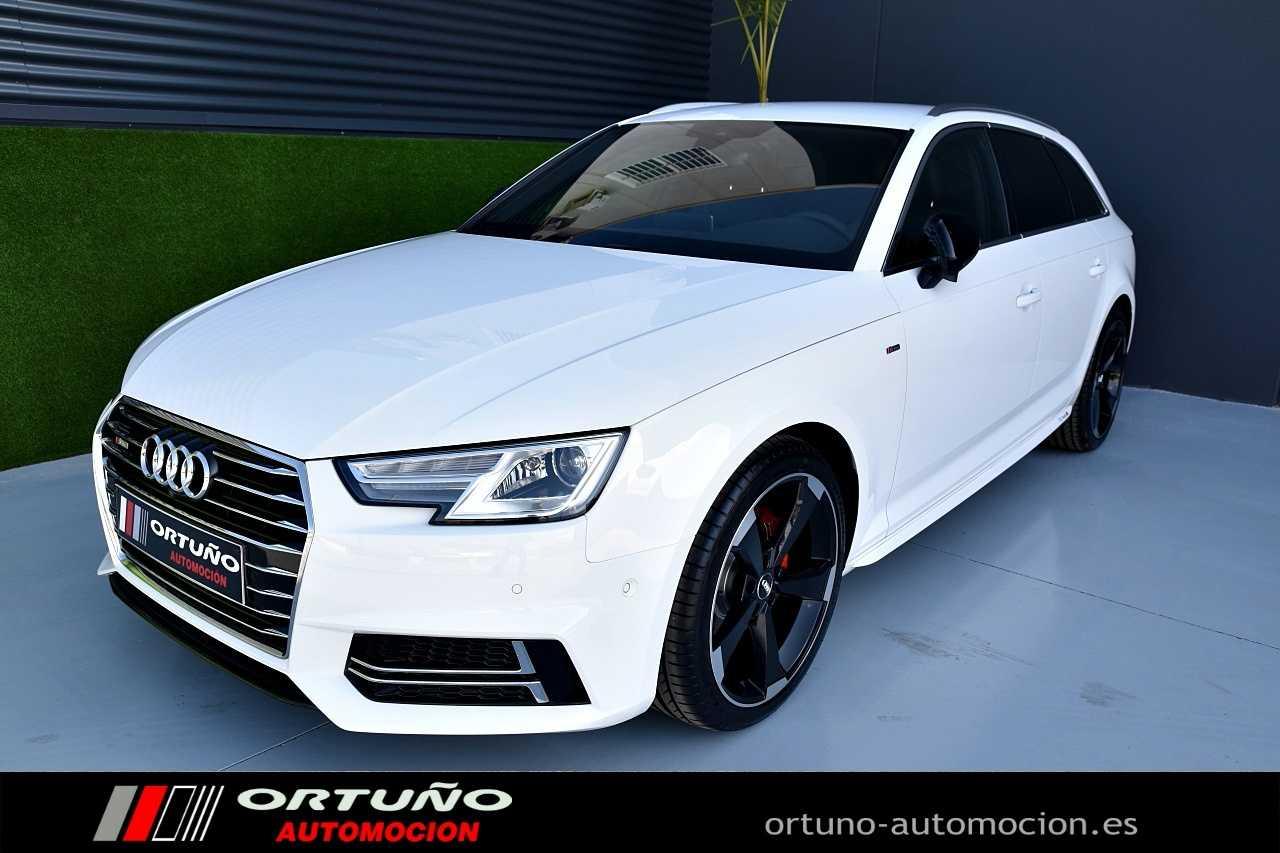 Audi A4 Avant 2.0 TDI 150cv S line edition   - Foto 1