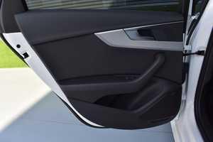 Audi A4 Avant 2.0 TDI 150cv S line edition   - Foto 61