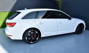 Audi A4 Avant 2.0 TDI 150cv S line edition   - Foto 40