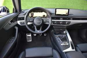Audi A4 Avant 2.0 TDI 150cv S line edition   - Foto 72