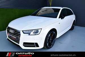 Audi A4 Avant 2.0 TDI 150cv S line edition   - Foto 17