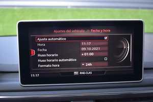 Audi A4 Avant 2.0 TDI 150cv S line edition   - Foto 91