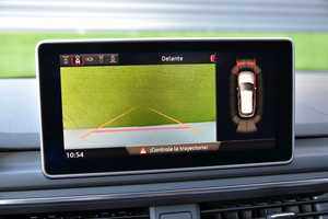 Audi A4 Avant 2.0 TDI 150cv S line edition   - Foto 84