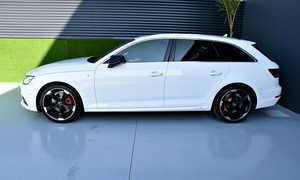 Audi A4 Avant 2.0 TDI 150cv S line edition   - Foto 2