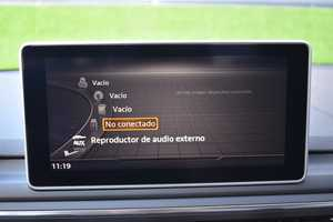 Audi A4 Avant 2.0 TDI 150cv S line edition   - Foto 99