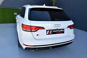 Audi A4 Avant 2.0 TDI 150cv S line edition   - Foto 30