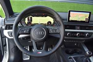 Audi A4 Avant 2.0 TDI 150cv S line edition   - Foto 76