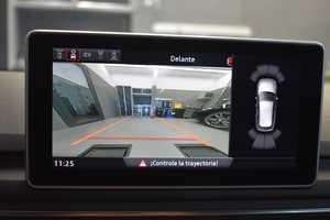 Audi A4 Avant 2.0 TDI 150cv S line edition   - Foto 113
