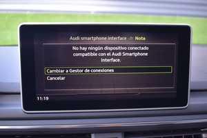 Audi A4 Avant 2.0 TDI 150cv S line edition   - Foto 106