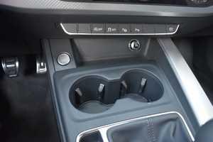 Audi A4 Avant 2.0 TDI 150cv S line edition   - Foto 82