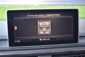 Audi A4 Avant 2.0 TDI 150cv S line edition   - Foto 95