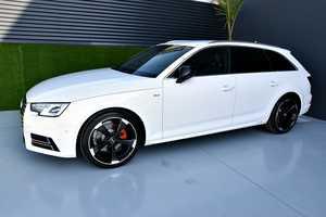 Audi A4 Avant 2.0 TDI 150cv S line edition   - Foto 21