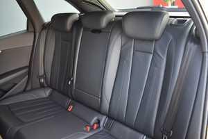 Audi A4 Avant 2.0 TDI 150cv S line edition   - Foto 58