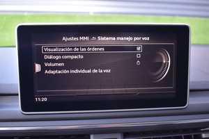Audi A4 Avant 2.0 TDI 150cv S line edition   - Foto 108