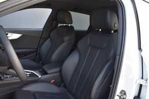 Audi A4 Avant 2.0 TDI 150cv S line edition   - Foto 53