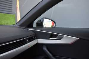 Audi A4 Avant 2.0 TDI 150cv S line edition   - Foto 88