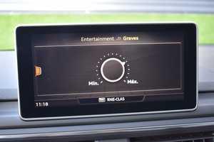 Audi A4 Avant 2.0 TDI 150cv S line edition   - Foto 96