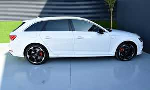 Audi A4 Avant 2.0 TDI 150cv S line edition   - Foto 4