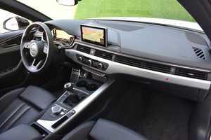 Audi A4 Avant 2.0 TDI 150cv S line edition   - Foto 65