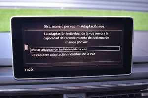 Audi A4 Avant 2.0 TDI 150cv S line edition   - Foto 109